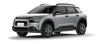 Citroën SUV C4 Cactus Feel Pack