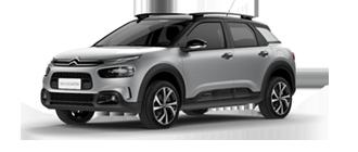 Citroën SUV C4 Cactus Shine